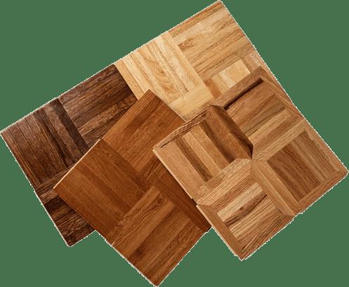 Hardwood Floor Designs & Colors